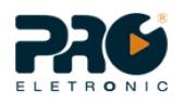Distribuidora de Produtos PRO ELETRONIC