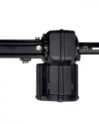 Detalhes do produto AUTOMATIZADOR PIVOTANTE PISTON BRUSHLESS 24V - PPA
