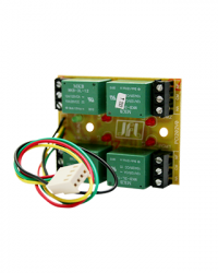 Detalhes do produto  Central De Alarme  Acessório  Módulo PGM - JFL Alarmes