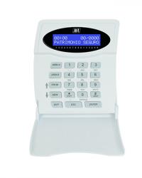 Detalhes do produto  Central De Alarme  Acessório  TEC-300 - JFL Alarmes