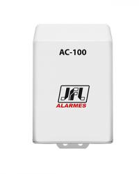 Detalhes do produto  Receptor  AC-100 Multifuncional - JFL Alarmes