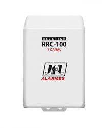 Detalhes do produto  Receptor  RRC-100 - JFL Alarmes
