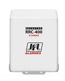 Receptor  RRC-400 - JFL Alarmes