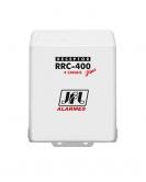 Receptor  RRC-400 Plus - JFL Alarmes