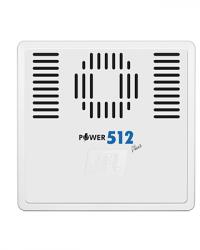 Detalhes do produto Acessório  Power-512 Plus - JFL Alarmes