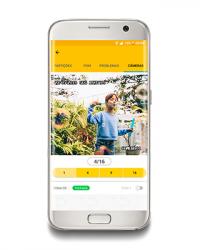 Detalhes do produto Aplicativo e Software  Active Mobile V3 - JFL Alarmes
