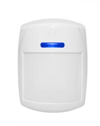 Detalhes do produto Sensor Infravermelho Passivo  Com Fio  DS-510 BUS - JFL Alarmes