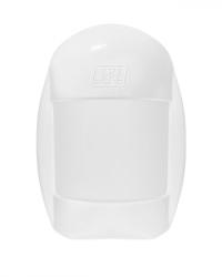 Detalhes do produto Sensor Infravermelho Passivo  Com Fio  IDX-2001 PET - JFL Alarmes