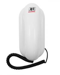 Detalhes do produto INTERFONIA  Interfonia Residencial  Extensão de Áudio IRT-4000 - JFL Alarmes