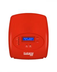 Detalhes do produto INCÊNDIO  Central De Alarme  Vulcano-200 - JFL Alarmes