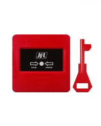 Detalhes do produto INCÊNDIO  Acionador  AMI-700 - JFL Alarmes