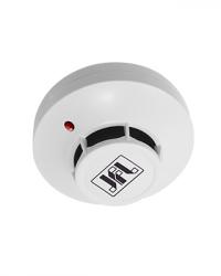 Detalhes do produto INCÊNDIO  Detector De Fumaça  DTC-700 - JFL Alarmes