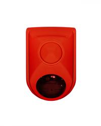 Detalhes do produto INCÊNDIO  Sirene  SI-115 - JFL Alarmes