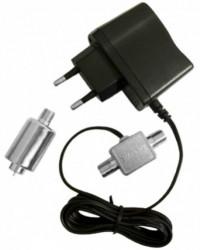 Detalhes do produto BOOSTER VHF + UHF 26DB - PRO ELETRONIC