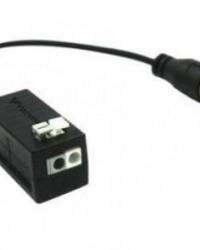 Detalhes do produto BALUN HÍBRIDO TECVOZ - FS-4202SR - TECVOZ