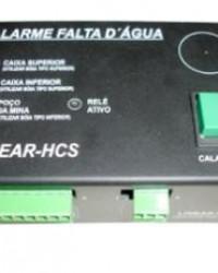 Detalhes do produto ALARME FALTA D'ÁGUA - LINEAR - HCS