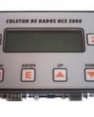COLETOR DE DADOS HCS 2000 - CD_03A - LINEAR - HCS