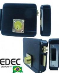 Detalhes do produto FECHADURA ELÉTRICA ZEDEC DE SOBREPOR - ZEDEC