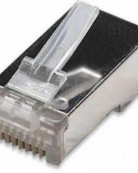 Detalhes do produto CONECTOR RJ 45 UP CONNECTION