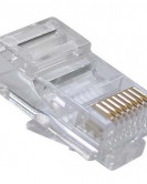 CONECTOR RJ 45 UP CONNECTION