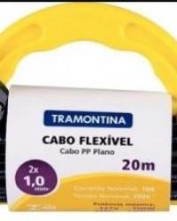 Detalhes do produto EXTENSÃO DE CABIDE DIAMETRO 1,0 MM² - 10M - TRAMONTINA