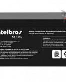 BATERIA DE CHUMBO-ÁCIDO 12 V/6 AH – XB 12AL - AUTOMATIZA