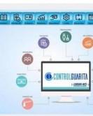 SOFTWARE PARA COMPUTADOR - CONTROL GUARITA