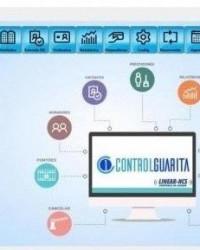 Detalhes do produto SOFTWARE PARA COMPUTADOR - CONTROL GUARITA