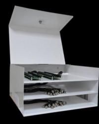 Detalhes do produto MANAGER BOX LIGHT HD HÍBRIDO 2/16 - MAX ELETRON