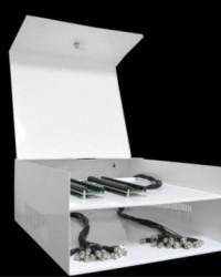 Detalhes do produto MANAGER BOX LIGHT HD HÍBRIDO 1/32 - MAX ELETRON