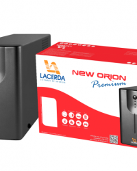 Detalhes do produto NEW ORION 800 VA CEB BIVOLT