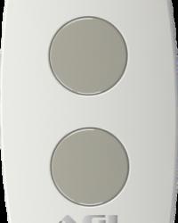 Detalhes do produto BOTOEIRA DUPLA - BT-D