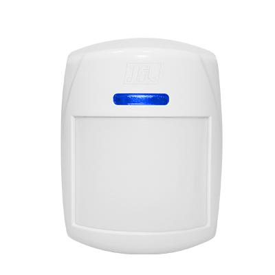 Sensor Infravermelho Passivo  Com Fio  DS-410 - JFL Alarmes