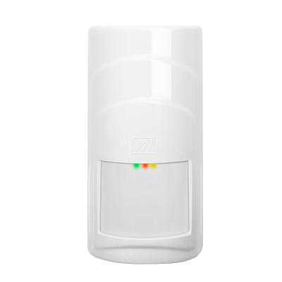 Sensor Infravermelho Passivo  Com Fio  Dual Tec-550 - JFL Alarmes
